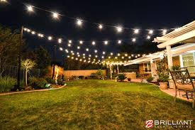 outdoor lighting backyard. 8 Outdoor Lighting Ideas To Inspire Your Spring Backyard Makeover Pinterest .