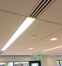 ceiling mount light fixture. Surface-mounted Light Fixture / Recessed Ceiling Fluorescent Linear - LPLR5 Mount D