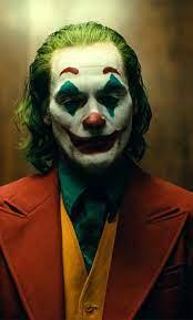 4K iPhone 6 The Dark Knight Joker ...