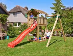 g a garden swing sets cottage 1 swing