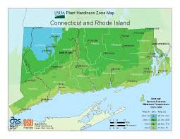 Us Growing Zone Chart Connecticut Plant Hardiness Zones Have Changed Grillo Services