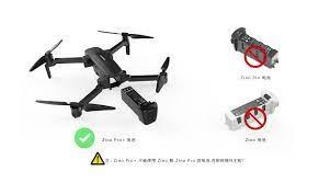 Flycamworld.com - Pin Hubsan Zino Pro+ cung cấp thời gian...