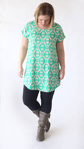 Easy Tunic Pattern Best Design Ideas
