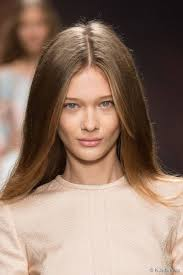 best hairstyles for straight hair from insram