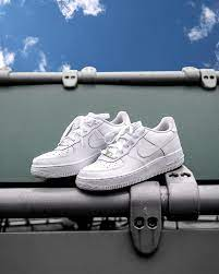 Foot Locker - Ones, Forces, Uptowns, Flaves, Dookies, Ups. No matter what  you call the Air Force 1, it remains a classic forever. Shop:  http://spr.ly/61801qCmr | Facebook