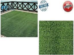 outdoor turf rug outdoor turf rug green artificial grass indoor deck patio carpet mat 6 x