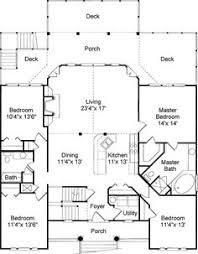 beach house floor plans. Marvelous Idea 2 Open Plan Beach House Designs Simple Small Floor Plans E