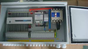 pv array combiner box solar power distribution distribution solar combiner box price at Combiner Box Wiring