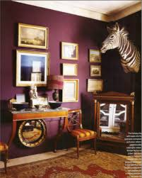 Small Picture Purple Walls In Living Room Carameloffers