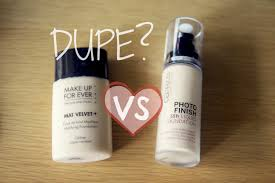 parison mufe vs catrice you
