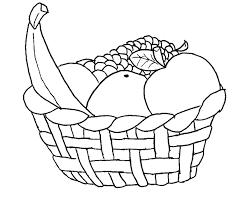 Kleurplaten Fruitschaal Brekelmansadviesgroep