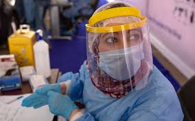 Egypt arrests doctors, silences critics over virus outbreak