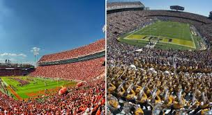 College Football Trivia Who First Called Their Stadium