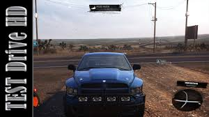 Dodge Ram SRT-10 | DiRT Spec - 2004 - The Crew - Test Drive ...