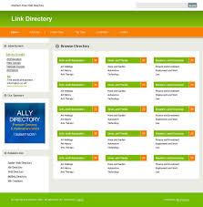 Template For Directory Template Directory Rome Fontanacountryinn Com