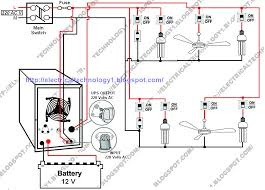 simple household wiring diagrams wiring diagram and schematic design single phase house wiring diagram at House Wiring Diagrams