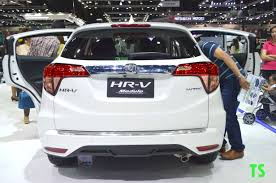 Ebay Honda Hrv Accessories