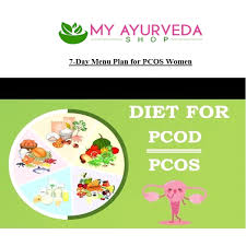 Pcos Diet Chart For Weight Loss Pcos Diet Plan