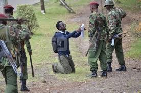 Image result for images of kenyan students rioting