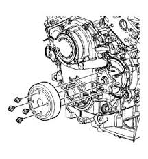 2007 pontiac g6 water pump 2007 pontiac g6 6 cyl front wheel here is a diagram
