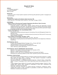 Resume With No Work Experience Resume Template No Work Experience RESUME 27