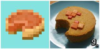 pumpkin pie minecraft. Beautiful Pie Gourmet Gaming Minecraft  Pumpkin Pie To