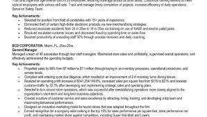 Sample Resume Of Store Manager Example Of Office Manager Resume Httpresumesdesigncom