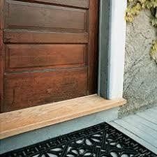 front door thresholdBest 25 Door seals ideas on Pinterest  DIY exterior door