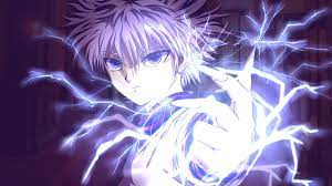 78 Hunter x Hunter HD Wallpapers ...