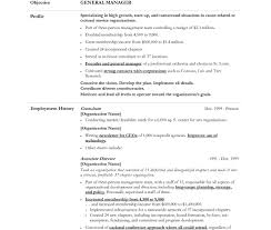 Warehouse Resume Objective Examples Magnificent Resume Objective Examples Entry Level Warehouse Ideas 40