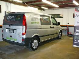hail damage dent removal paintless repairs