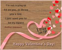 Funny Happy Valentines Day Quotes For Friends