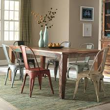 wonderful inspiration weathered wood dining table distressed and chairs coaster rustic piece set with finish fine