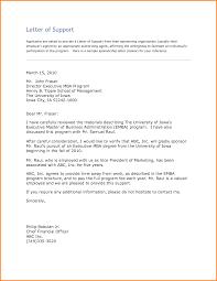 sample re mendation letter from employer 7