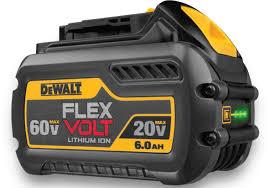 Dewalt Battery Comparison Chart Dewalt Flexvolt Q A Everything Youve Asked About And More