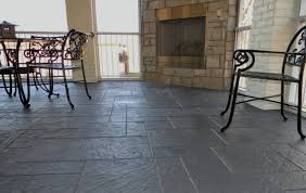 stamped concrete overlay. How To Choose A Sealer System Protect Your Stamped Concrete Overlay - All Resurfacing Sundek In Louisville KY \u2013 Coatings And T