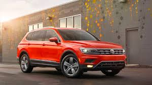 2018 volkswagen suv. simple 2018 2018 vw tiguan first drive photo 4  and volkswagen suv