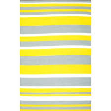 outdoor rug stripes stripes yellow gray indoor outdoor area rug striped outdoor rug 8x10 black striped