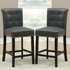 Modern Kitchen Counter Stools Bar And Stools Luxury Black Kitchen Counter Bar Stool Seat