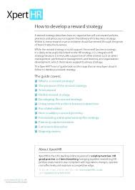 Salary Increase Proposal Sample Compensation Proposal Template