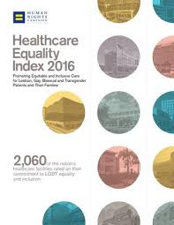 Bozeman Deaconess My Chart Healthcare Equality Index 2016 By Human Rights Campaign Issuu