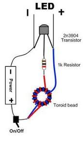 wiring diagram of the electronic components of the quadcopter diy RC Quadcopter Schematic schematic diagrams joule thief