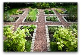 Small Picture Planning a Home Vegetable Garden