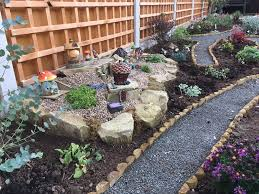 Small Picture Gardens built and designed by Creative Landscapes
