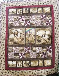 Wizard of Oz quilt | Quilts I've made (My quilt album) | Pinterest ... & wizard of oz quilt | Wizard of Oz quilt | Flickr - Photo Sharing! Adamdwight.com
