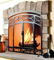 fireplace draft gas fireplace guard gas fireplace draft guard fireplace draft stopper home depot