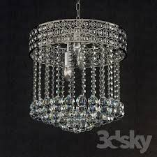 the lighting book pandora modern crystal chandelier for high ceilings 4