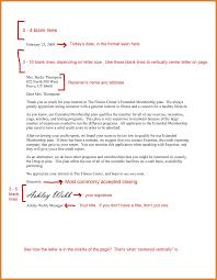 9 Spacing For Business Letters Phoenix Officeaz