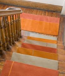 Alto Steps From Liza Phillips Design Lava Alto Steps With Runner Traditional Staircase New