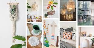 21 best diy bohemian decor ideas you